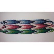 Passion-bracelet - Lot de 3 bracelets brésiliens 2 - Bracelet - Coton
