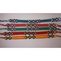 Passion-bracelet - Lot de 5 bracelets brésiliens diamand - Bracelet -