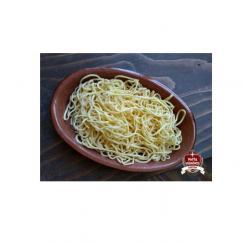 Pasta Piemonte - Les raviolis au Citron de Menton - Tagliolini Bio Aux Oeufs 400g - Pâte