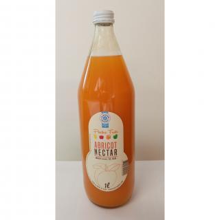 Phidine Fruits - Nectar abricot x 6 - Jus de fruit