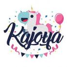 Pinatas Kajoya - Conception de pinatas sur mesure pour vos évènements : anniversaires, mariage, EVJF, baby shower