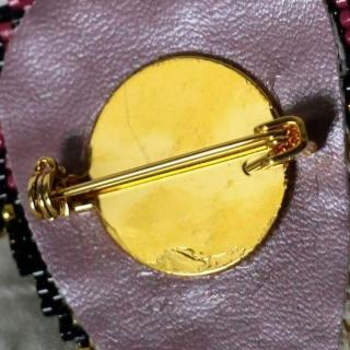 Prunaylotte - Broche Frida khalo - Accessoire de mode femme