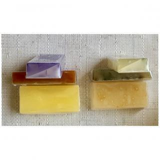 Pure RoK Savon Natural - Savon Cadeau - Coffret Savon - Savon - 25g