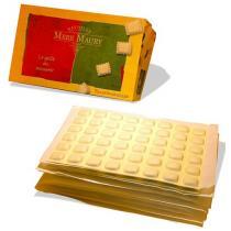 Les Ravioles de la Mère Maury - 4 boîtes de 9 plaques = 11,50€/boîte - Ravioles -