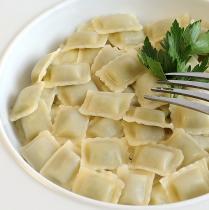 Les Ravioles de la Mère Maury - Ravioles Mère Maury surgelées Traditionnelle - Ravioles - 2 kg