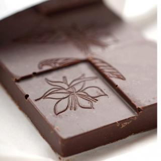 Rrraw Cacao Factory - Tablette 100% - Chocolat