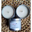 Sabribrille - 110grs - Bougie - Elle inspiré du parfum Lolita Lempicka