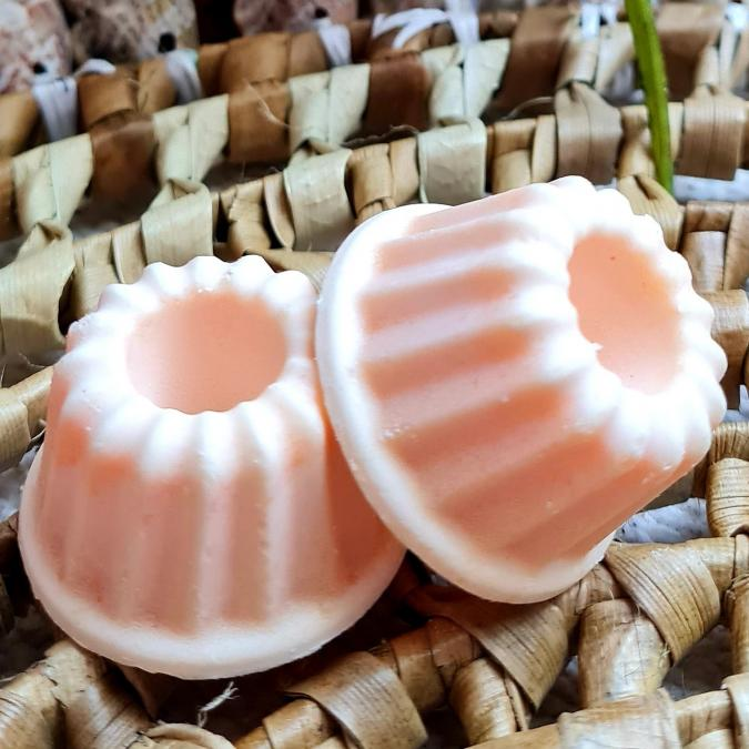 Sabribrille - kréme 8grs - Fondant (cire)