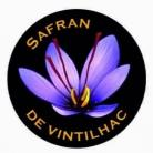 Safran de Vintilhac - Safran en pistils.  Sirop au safran, vinaigres  safranés.
