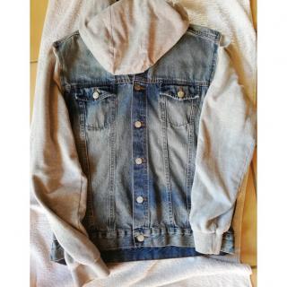 Salamandre.tee shirt - Veste Notre Futur - Veste & Manteau - Bleu