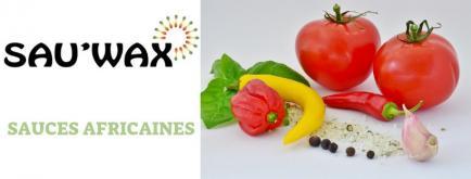 Sau'Wax - Vente de Sauces Végétales Africaines Made in France!