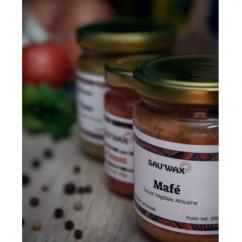 Sau'Wax - Duo de Saveurs - Condiments et sauces - 0.400