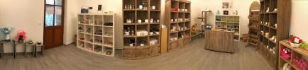 Savonnerie Elishéa - Production et commercialisation de savons et cosmétiques naturels
