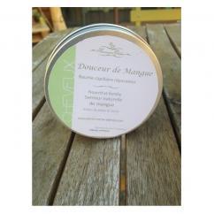 Savonnerie Elishéa - Douceur de mangue - Baume capillaire