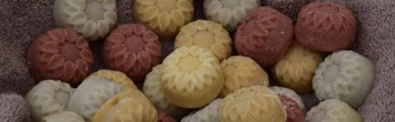 Savonnerie en Margeride - Savon artisanal à froid