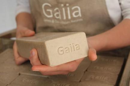 Savonnerie Gaiia - Véritable savon à froid