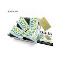 Savonnerie Gaiia - COFFRET 4 SAVONS D'ALEP A FROID - Coffret (soin)
