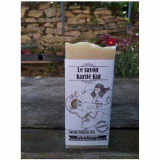 Savonnerie la Brique - Nature et Progrès - Le savon Karité Kid - Savon - 0.100