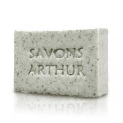 SAVONS ARTHUR - Shampoing & Savon bio argile verte – peaux grasses - Shampoing - 0.120