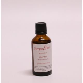Semperfloris - Alcoolature Aunée - complément alimentaire