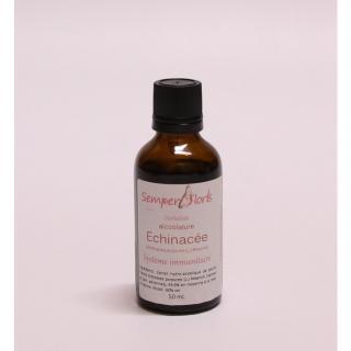 Semperfloris - Alcoolature Echinacée - complément alimentaire