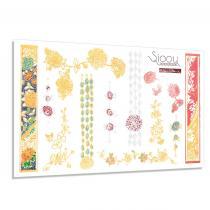Sioou - Buccolia - Tatouage éphémère