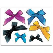 Sioou - Mini Tie - Tatouage éphémère