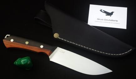 Skua Coutellerie - Fabrication artisanale de couteaux en Drôme