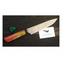 Skua Coutellerie - Couteau type chef - Couteau de cuisine