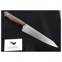"""Skua Coutellerie - Couteau  type""""chef"""" - Couteau de cuisine"""