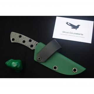 Skua Coutellerie - Petit utilitaire - Couteau Utilitaire