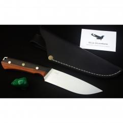 Skua Coutellerie - Ventura V2 - Couteau Utilitaire
