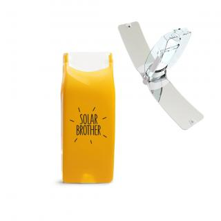 Solar Brother - SunCase Orange - Briquet Solaire - Briquet solaire