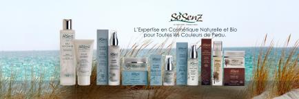 So'Senz Cosmétique - So'Senz est une ligne de cosmétiques fabriquée en France à partir d'ingrédients d'origine naturelle.