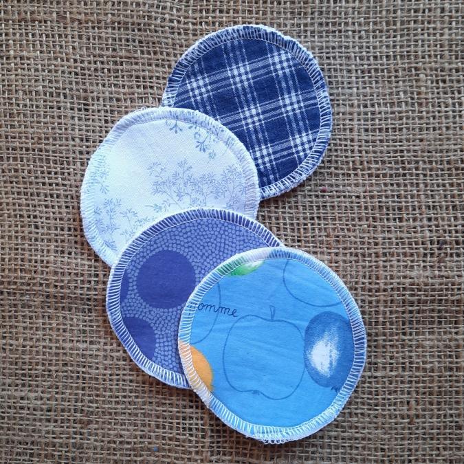 Suivez le fil - Disques démaquillants - Disque démaquillant