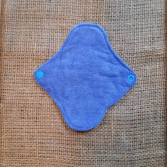 Suivez le fil - Serviette hygiènique lavable taille S - Serviette hygiénique