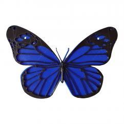 TD-PRINT-3D - Papillon - ___Objet décoratif - Plastique