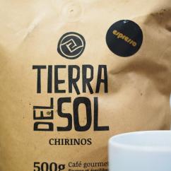 Café Tierra del Sol - Café Chirinos 500 g Grain -Tierra del Sol - Café - Café grain