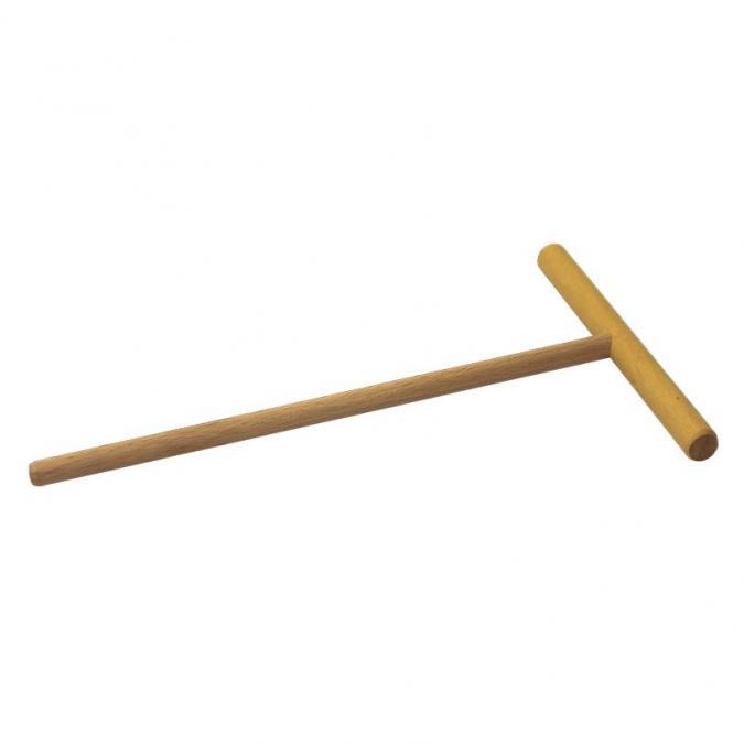 TOURNABOIS - Rouable à crêpes 20 cm - Rouable de crêpe