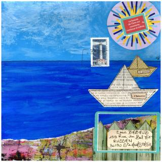 Une vie, un arbre - 20-257 - rj - eb - Ricochet Postal