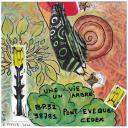 Une vie, un arbre - R20-353 - EM - CBe - Ricochet Postal