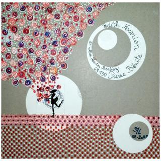 Une vie, un arbre - R20-422 - sg - ek - Ricochet Postal