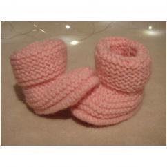 Valcreapassions - Chausson bébé 6 mois - Chausson