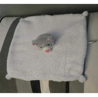 Valcreapassions - Doudou chat - Doudou (bébé)