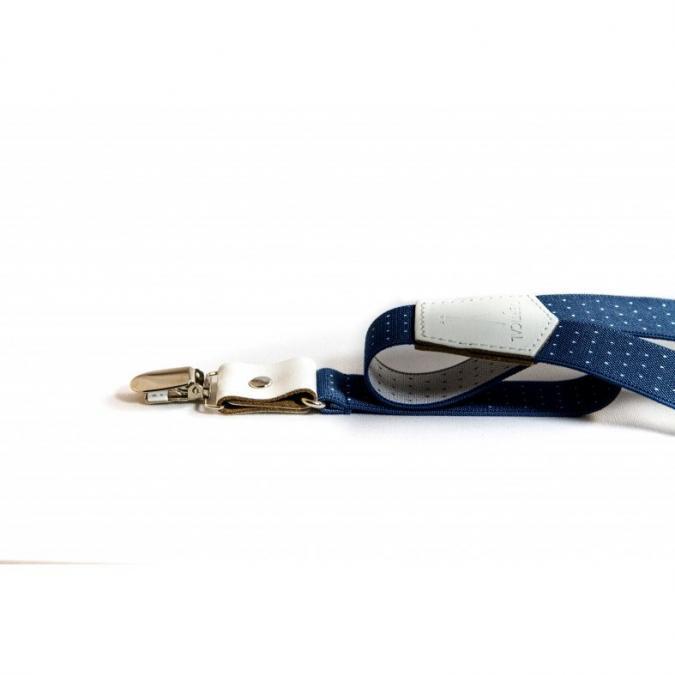 Vertical l'accessoire - Les Biarrotes - Bretelles