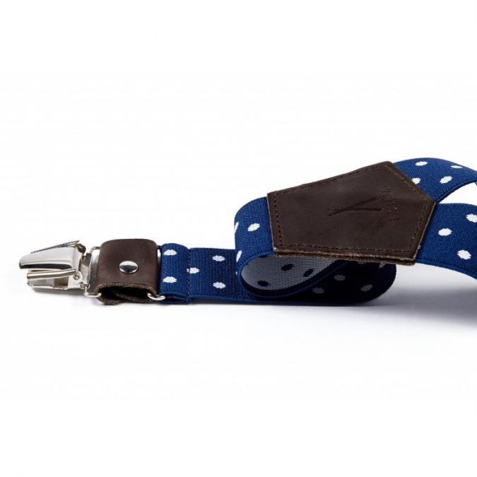 Vertical l'accessoire - Les Combloranes - Bretelles