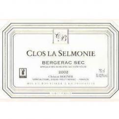 Vignoble Beigner - Clos la Selmonie Cuvée Prestige - blanc - 2009 - Bouteille - 0.75L