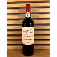 Vignobles de Langoz - Château Gessan - rouge - 2014 - Bouteille - 0.75L