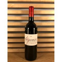 Vignobles de Langoz - Élégance de Chateau Gessan - rouge - 2008 - Bouteille - 0.75L