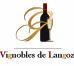 Vignobles de Langoz - Logo